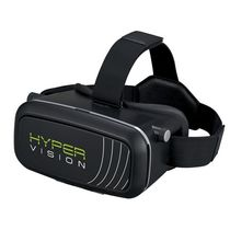 Hyper Vision 3D Virtual Reality Glasses