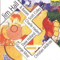 Jim Hall - Guitar And Basses