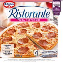 Dr. Oetker Ristorante Pizza Pepperoni