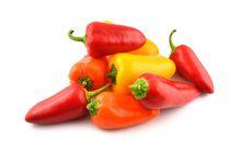 Sweet Peppers, Mini