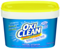OxiClean® Versatile Stain Remover Powder