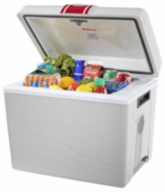 Koolatron P95 12V Travel Saver Electric Cooler and Warmer (45 Quarts/43 Liters)