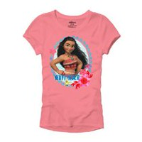 Moana Girls Short Sleeve Tee XL
