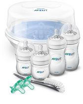 Philips Avent - Essentials Set Natural