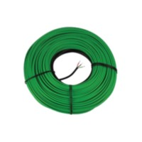 WarmlyYours Snow Melting Cable System 120 V 125.5 ft