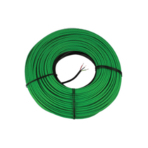 WarmlyYours Snow Melting Cable System 240 V 128 ft