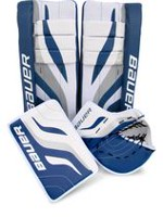 Bauer Coffret Reactor hockey de rue 27 po
