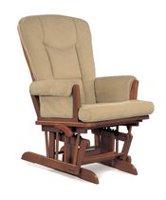 Nursery Rocking Chairs Amp Gliders For Breastfeeding At Walmart
