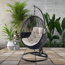 hometrends Egg Swing with Stand