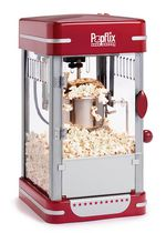 Popflix™ Cinema-Style Kettle Popcorn Popper