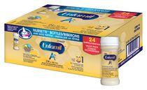 Préparation pour bebe A+ PRÊTE À SERVIR , biberons Nursette 59mL, emballage de 24