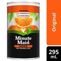 Minute Maid Orange Juice 295 mL Frozen Can