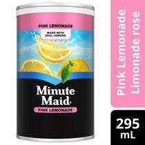 Minute Maid Pink Lemonade 295mL Frozen Can
