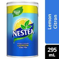 NESTEA Lemon Frozen Concentrate 295mL Composite Can