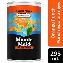 Minute Maid Orange Punch 295mL Frozen Can