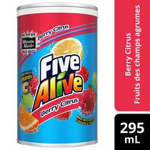 Five Alive Berry Citrus 295 mL