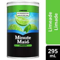 Minute Maid Limeade 295 mL Frozen Can