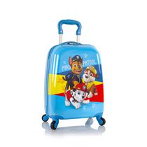 Nickelodeon Kids Spinner Luggage - Paw Patrol