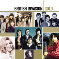 Various Artists - British Invasion: Gold (2CD) (Remaster)