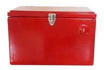 Permasteel Patio Cooler 21QT - Red
