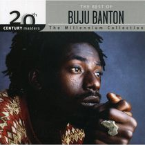 Buju Banton - 20th Century Master: The Millennium Collection - The Best Of Buju Banton