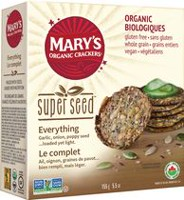 Mary's Org SupeSeed Le Complet