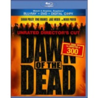 Dawn Of The Dead (Blu-ray + DVD + Digital Copy)