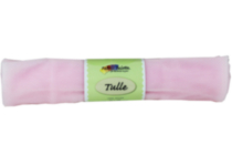 "Fabric Palette 3yd x 54"" Pink Tulle"