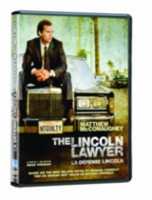La défense Lincoln, DVD