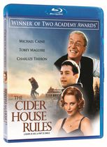 Cider House Rules, The (Blu-Ray)