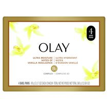 Olay Ultra Moisture Vanilla Indulgence Beauty Bar