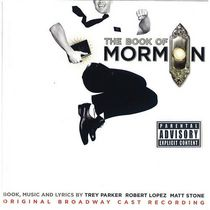 Original Broadway Cast - The Book Of Mormon (Explicit)