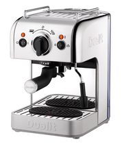 Dualit 4-in-1 Espresso Machine with Bonus NX Adapter