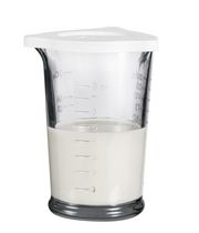 Anchor Hocking  8oz Triple Pour Measuring Cup with Lid