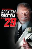 Don Cherry Rock 'Em Sock 'Em Hockey 29