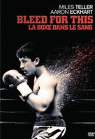 Bleed For This (Bilingual)
