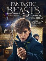 Fantastic Beasts And Where To Find Them (Digital HD) (Bilingual)