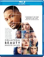 Collateral Beauty (Blu-ray + DVD + Digital HD) (Bilingual)