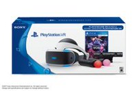Ensemble VR Worlds PlayStationMDVR