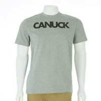 George Men's Canada Graphic Tee L
