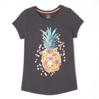 George Girls' Graphic Tee S