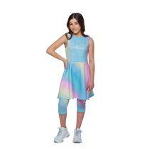Girls Mini Pop Kids Shine Sorbet Dress