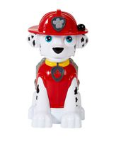 PAW Patrol Marshall Action Bubble Blower
