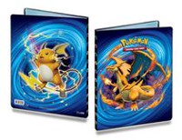 Ultra Pro Pokémon XY12 9-Pocket Trading Card Game Portfolio