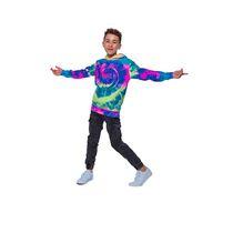 Boys Mini Pop Kids Urban Street Vibe Pants
