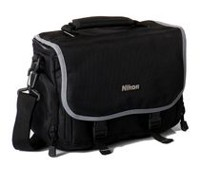 Nikon Digital SLR Gadget Bag