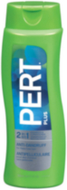 Pert Plus Anti-Dandruff 2-in-1 Shampoo & Conditioner for Flake Free Hair
