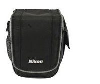 Nikon COOLPIX Premium Travel Bag