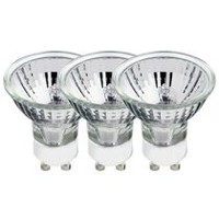 Great Value Halogen MR16 GU10 50W Lightbulb