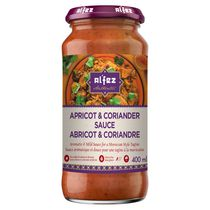 Al'Fez Apricot & Coriander Tagine Sauce